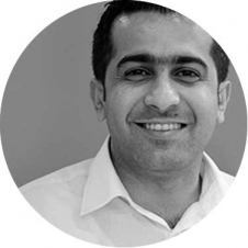 Taher Ali - Marketing Manager - Porsche Centre Bahrain